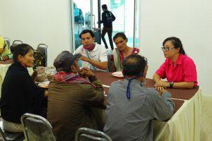 Read more about the article แลกเปลี่ยนเรียนรู้กับกลุ่มพี่น้องผู้นำเกษตรกรผู้ปลูกกาแฟบ่อแก้ว อ.สะเมิง จ.เชียงใหม่